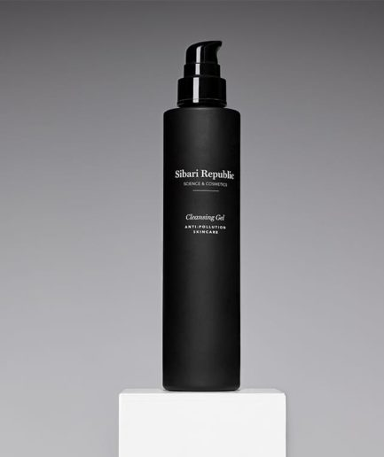 producto Anti pollution cleansing gel
