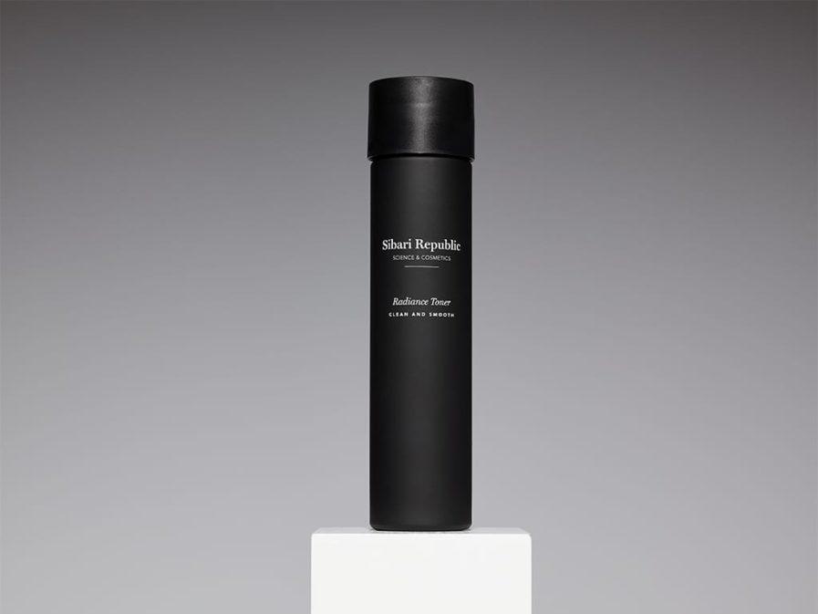 producto radiance toner