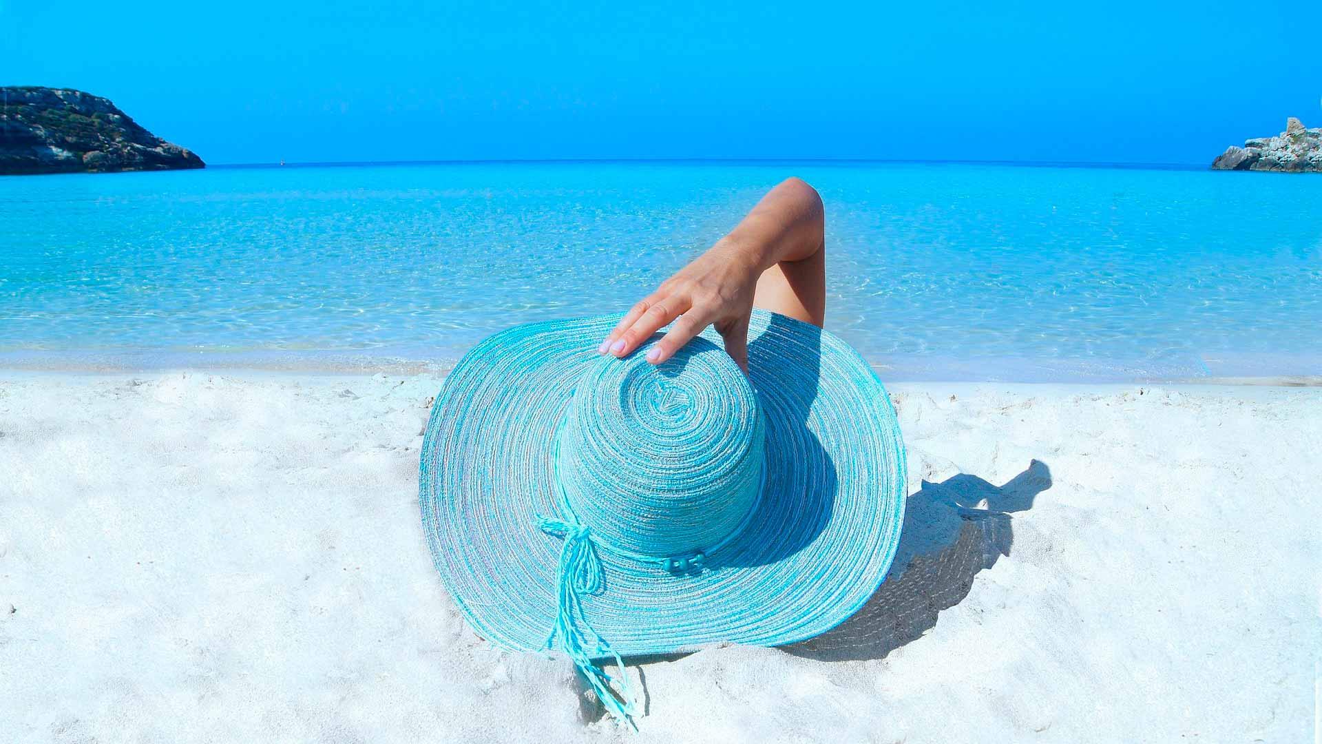 sobreproteccion solar cuidado de la piel playa