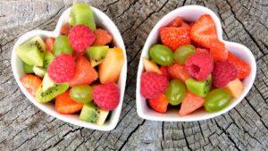 fruta para cuidar tu piel en verano