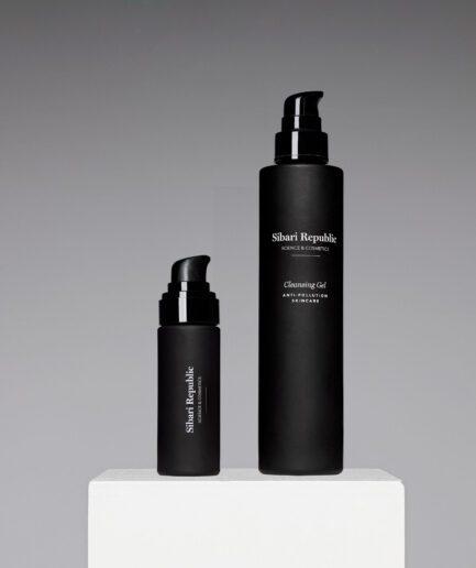 pack long-lasting hydration calming cream y anti pollution calming cream