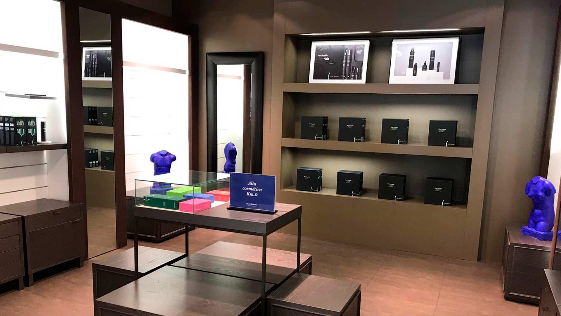 Sibari Republic, la firma de alta cosmética que triunfa en España, ahora en Logroño